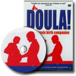 Doula DVD